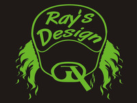Ray's Belettering
